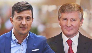 Ахметов тайно спонсирует Офис президента Украины – СМИ - фото 1