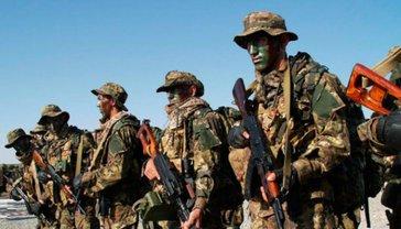 """В Ливии вертолет с """"вагнеровцами"""" смачно шмякнулся об землю  - фото 1"""