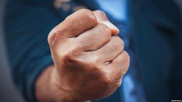 """На Винничине депутат """"получил люлей"""" от кандидата в депутаты и встал на путь мести  - фото 1"""