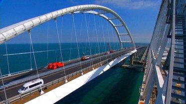 Евросоюз введет санкции за Керченский мост - фото 1