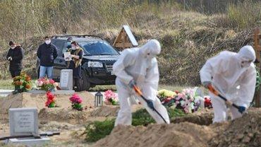 В Украине зафиксирован страшнейший рекорд по СOVID-19: Что происходит? - фото 1