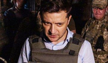 Зеленский приостановил полеты Ан-26 в Украине - фото 1