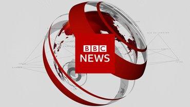 BBC извинилась за скандал с Украиной без Крыма - фото 1
