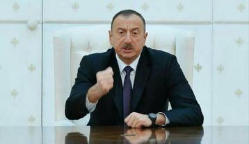 Ильхам Алиев обещает окончательное решение вопроса Нагорного Карабаха - фото 1