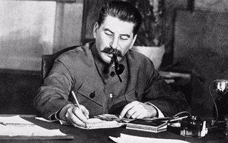 Сталін - справжній архітектор конфлікту - фото 1