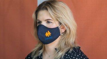 Кира Рудик заразилась коронавирусом - фото 1