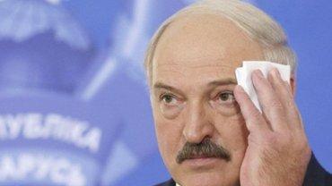 Британия и Канада ввели санкции против Лукашенко - фото 1