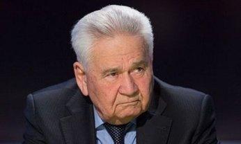 Комитет ВРУ рекомендует Зеленскому уволить Фокина - фото 1