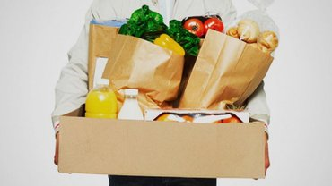 Чому під час пандемії варто користуватися доставкою продуктів - фото 1
