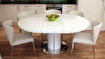 Виды столов и их предназначение: советы мебельных экспертов! - фото 1