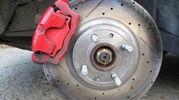 Выбираем качественные тормозные диски: водителям на заметку - фото 1