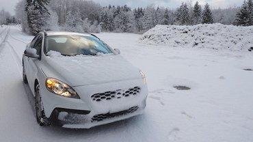 Зимняя резина для авто и ее характеристики - фото 1