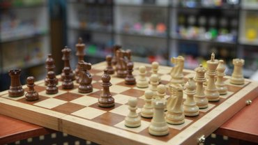 Как хорошо играть в шахматы - фото 1