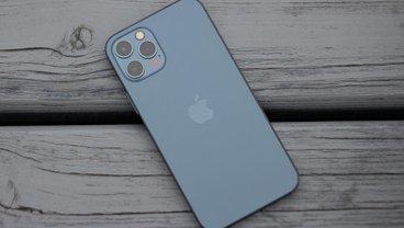iPhone 12 Pro: чем отличается от предыдущей версии, стоит ли покупать - фото 1