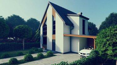 Виды и способы возведения жилых домов с высокими показателями экологичности - фото 1