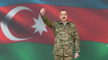 Ильхам Алиев может праздновать победу - фото 1