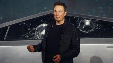 Илона Маск достиг новой цели - фото 1
