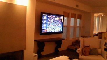 Покупка плазменного телевизора в кредит через интернет - фото 1
