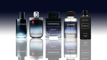 Абсолют мужских парфюмов от Dior - фото 1