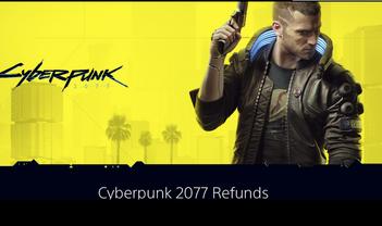 Cyberpunk 2077 попал впросак - фото 1