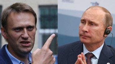 Путін та Навальний - чи є різниця для України? - фото 1