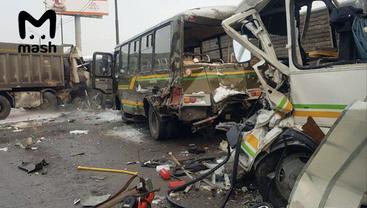 В ДТП погибли военные из части, причастной к государственному терроризму - фото 1