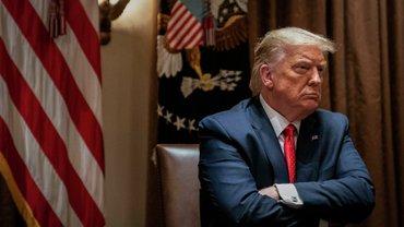 Трамп решил все исправить - фото 1