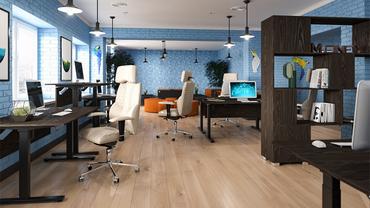 Кресла KULIK SYSTEM - Ваш здоровый комфорт и уникальный стиль - фото 1