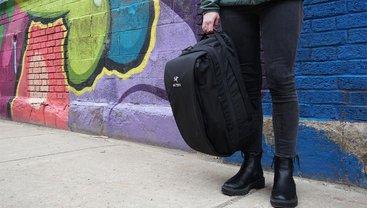 Рюкзак: аксессуар динамичного мужчины - фото 1