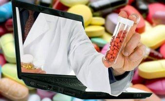 Доставка лекарств в кратчайшие сроки - фото 1