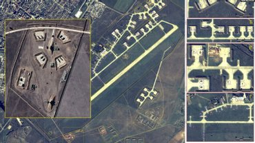 Крим став військовою базою окупантів - фото 1