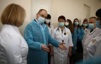 Степанов пояснив за вакцину - фото 1