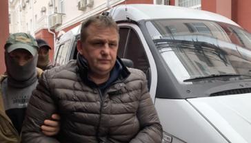 Окупанти захопили та катують громадянина України - фото 1