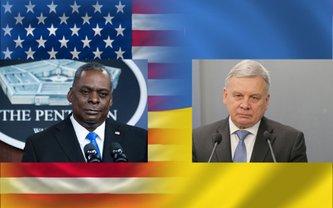 Сполучені Штати не залишать Україну наодинці у разі ескалації російської агресії - фото 1