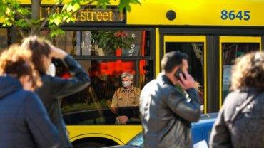 Україна виходить з карантину - фото 1