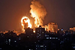 Сектор Газа - філіал Аду на землі - фото 1