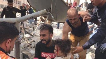 Війна забирає людські життя та несе страждання - фото 1