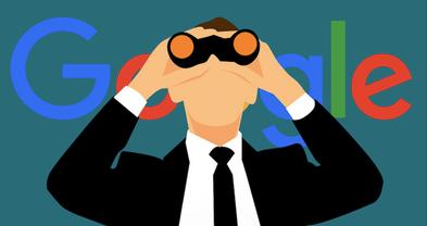Google стежить - фото 1