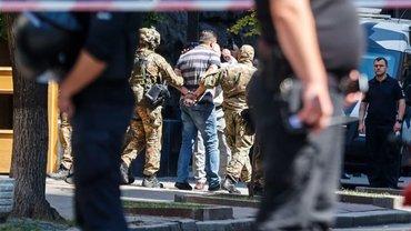 """Терориста знешкоджено"" - фото 1"