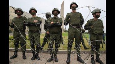 У Білорусі активно реставрують тоталітаризм - фото 1