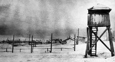Білорусь будує власний ГУЛАГ - фото 1