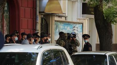 Россия развязала в Крыму новую волну политического террора - фото 1