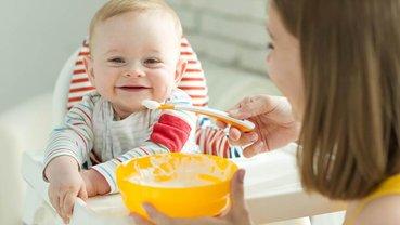 Детский прикорм: что для него выбрать - фото 1