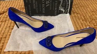 Интернет-магазин обуви Vitto Rossi: огромный выбор обуви на любой вкус - фото 1