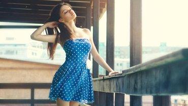 Выбор платья: куда смотреть - фото 1