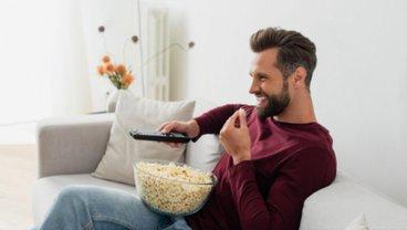 Почему смотреть сериалы полезно - фото 1
