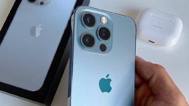 Что позволяет Apple iPhone 13 Pro Max дольше работать без подзарядки - фото 1