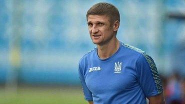 Украина U-19 одержала первую победу в матчах отборочного турнира Евро-2022 - фото 1