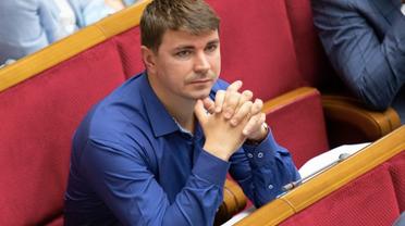 Антон Поляков - фото 1