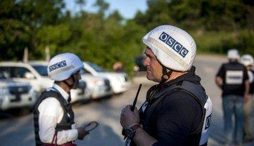 ОБСЄ зупиняє роботу на Донбасі - фото 1